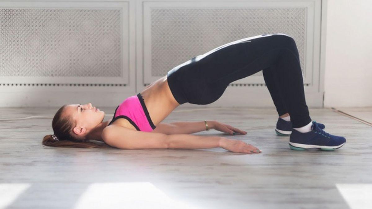 Algunos ejercicios físicos pueden causar orgasmos