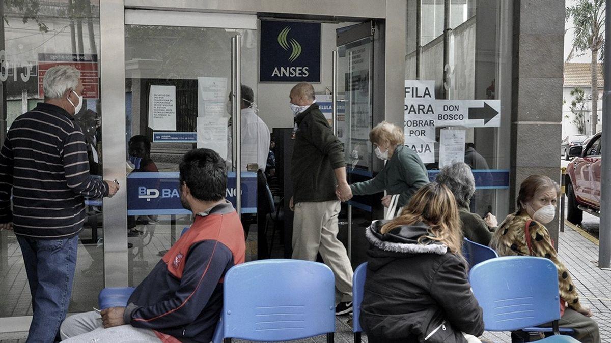 Conocé el cronograma de pagos de ANSES para el 10 de septiembre: jubilaciones