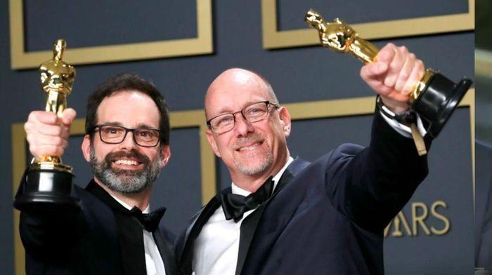 El ganador de un Oscar que mencionó a la Argentina en su discurso: el motivo