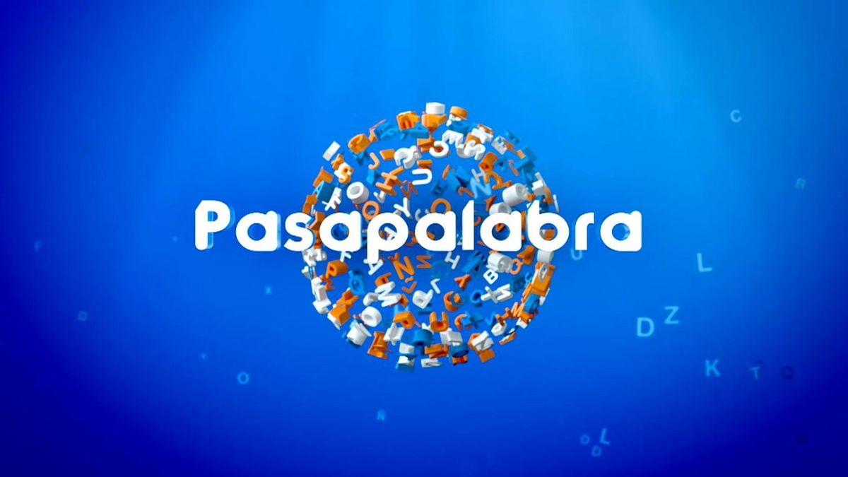 Participante de Pasapalabra quiso hacer trampa y lo descubrieron
