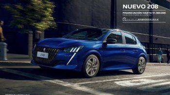 Peugeot con nuevas promociones en mayo