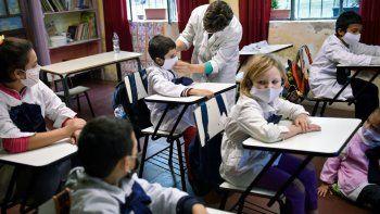 Dos gremios docentes paran en la Ciudad y la Provincia contra la presencialidad