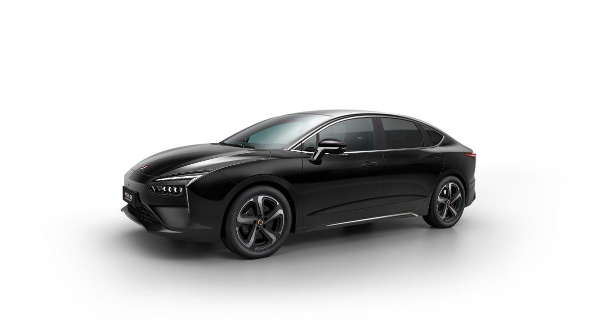 Mobilize Limo es fruto de la joint venture creada por el Grupo Renault y Jiangling Motors Group Co.