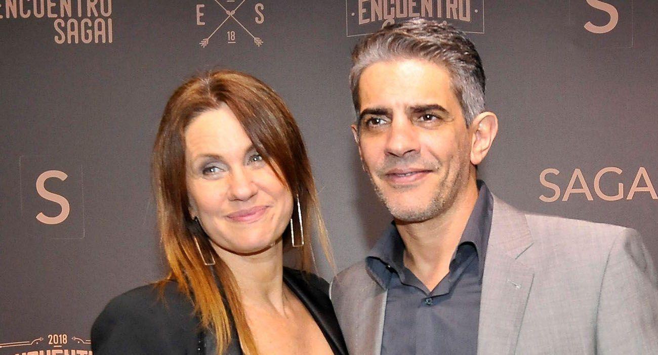 Pablo Echarri y Nancy Dupláa y un inesperado mensaje político luego del debate: ¿Ya no piensan como antes?