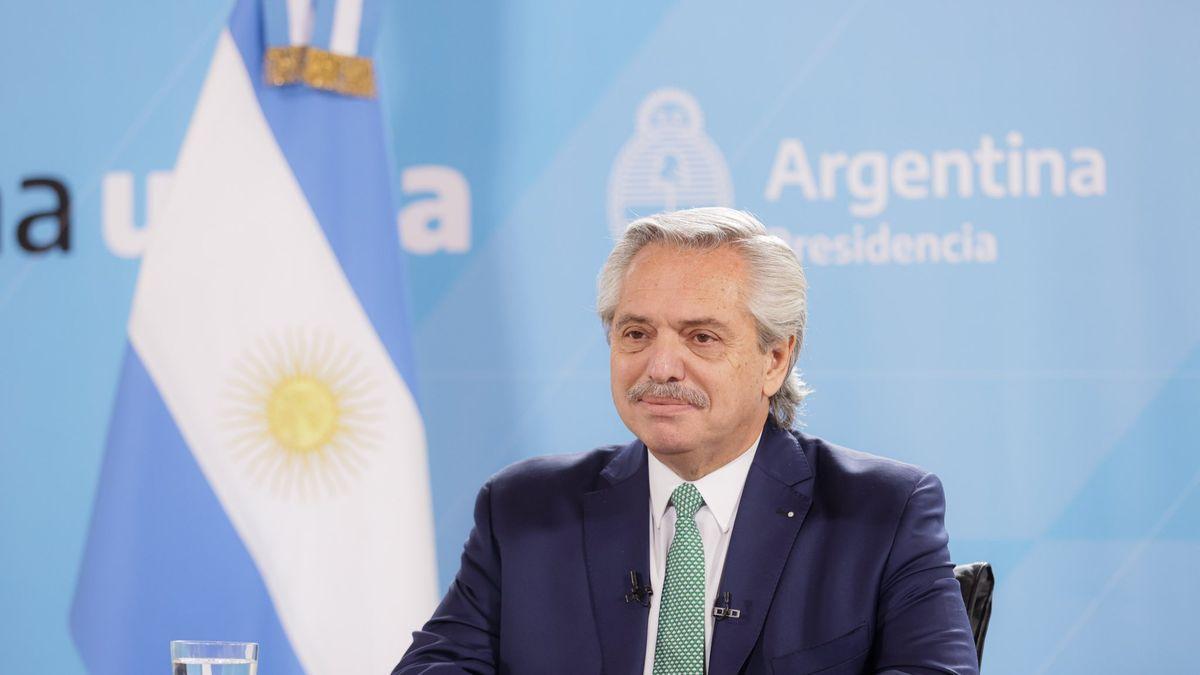 El presidente de Argentina le dedicó un posteo en Instagram al título de la Selección en la Copa América