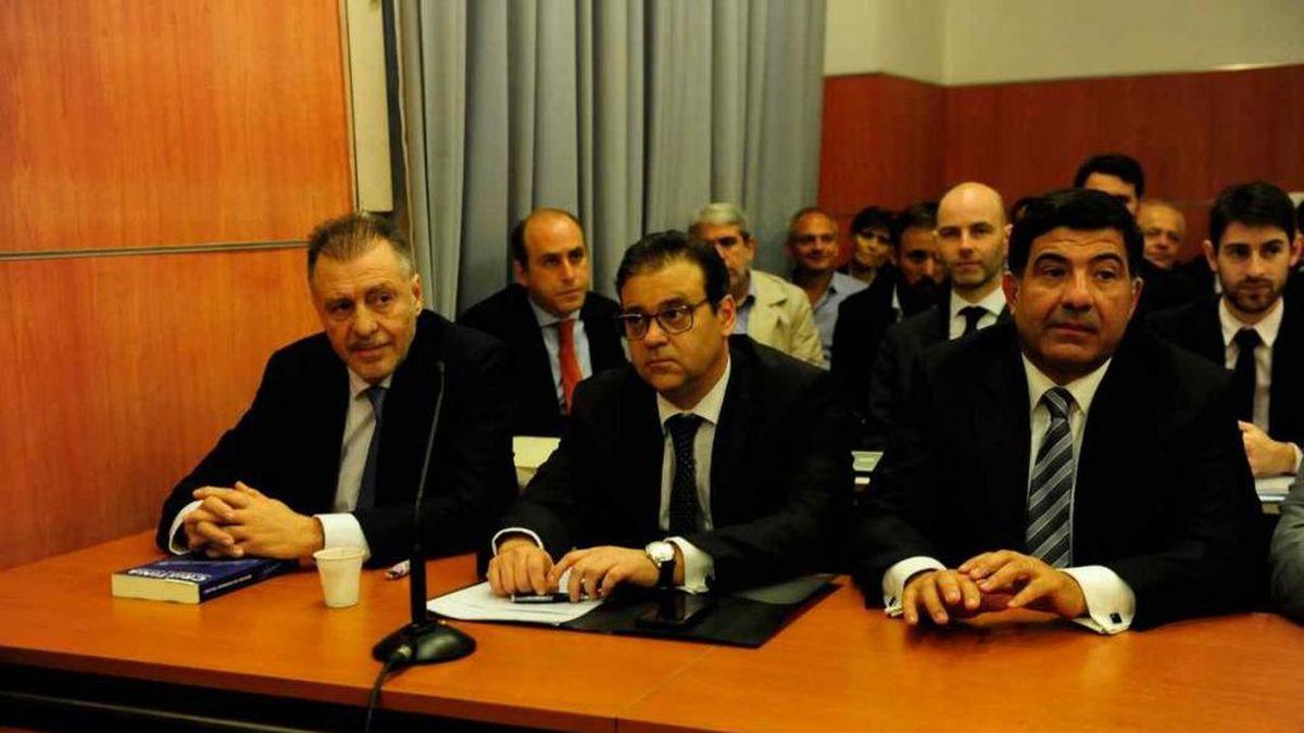 Oil Combustibles: piden penas de prisión efectiva para Ricardo Echegaray