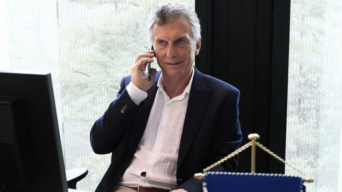 Macri apeló la decisión que le impide salir de Argentina: Carece de fundamentación (Foto: archivo).