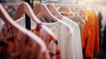 Las exportaciones de indumentaria subieron un 13%