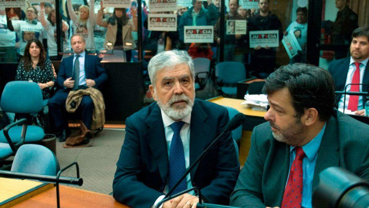 De Vido, Baratta, un empresario y un ex gobernador de Santa Cruz van a indagatoria por la mina de Río Turbio