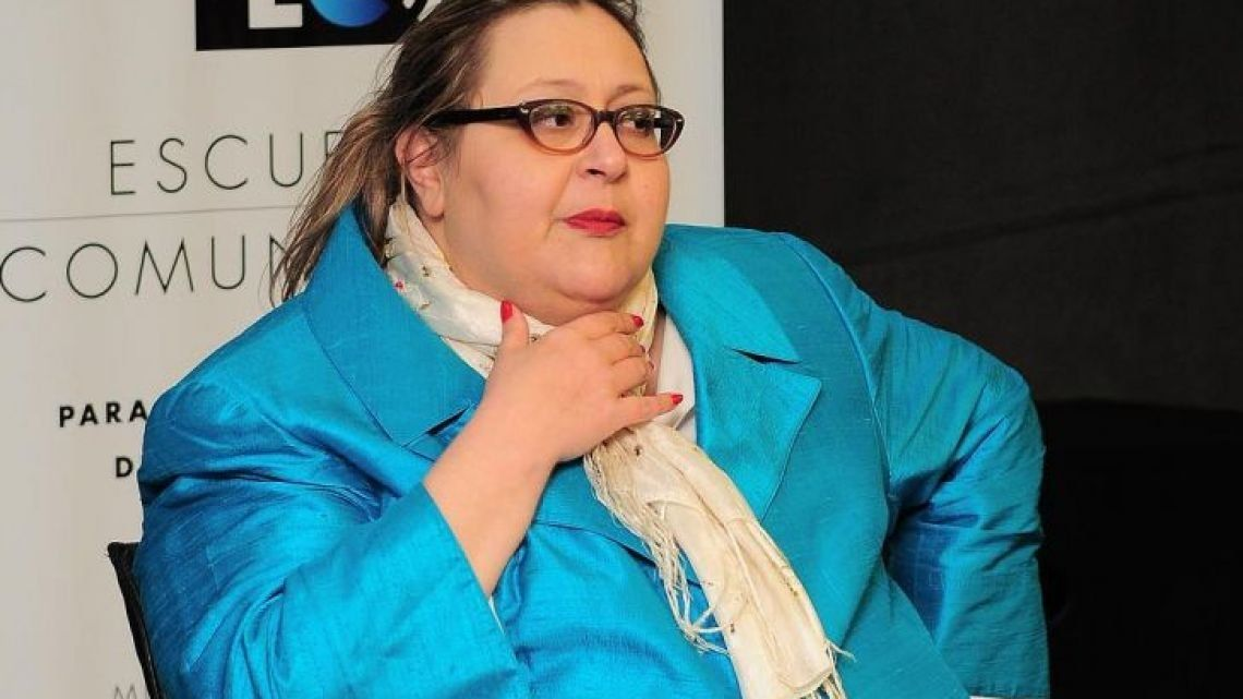 """Graciana Peñafort: No hay ningún riesgo procesal ni razón legal para que De Vido siga preso"""""""