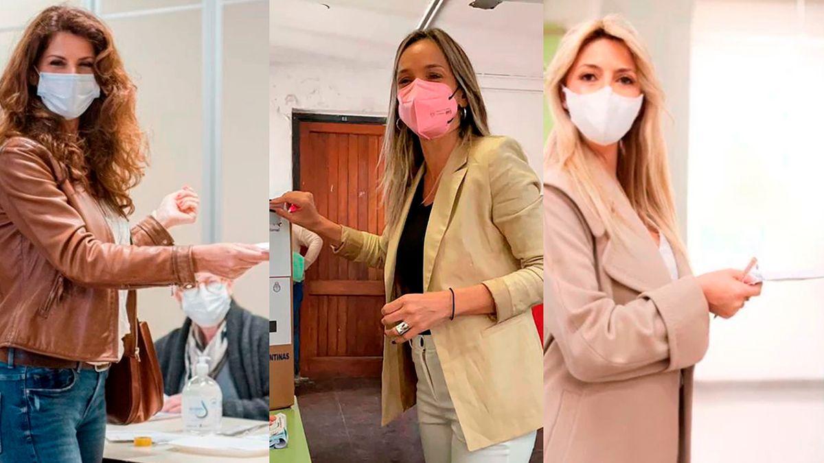Elecciones PASO 2021: el estilo de Analía Maiorana