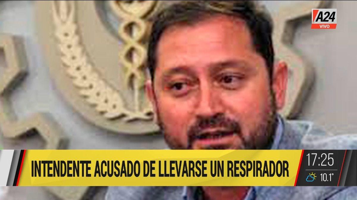 Salvador Serenal