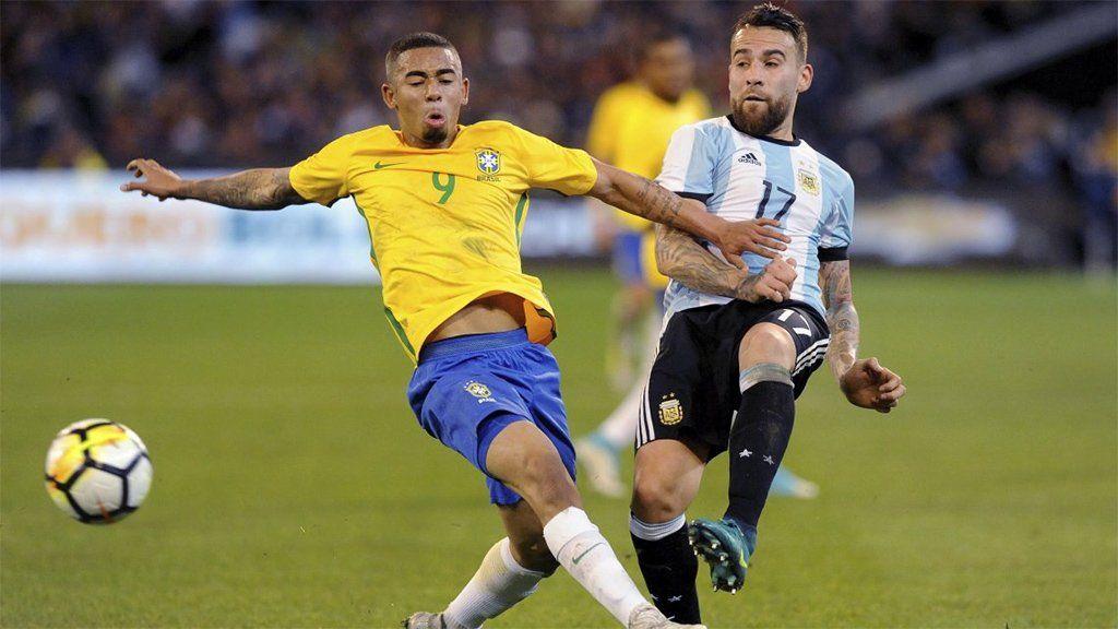 El partido que todos queríamos: Argentina jugará contra Brasil en la semifinal de la Copa América