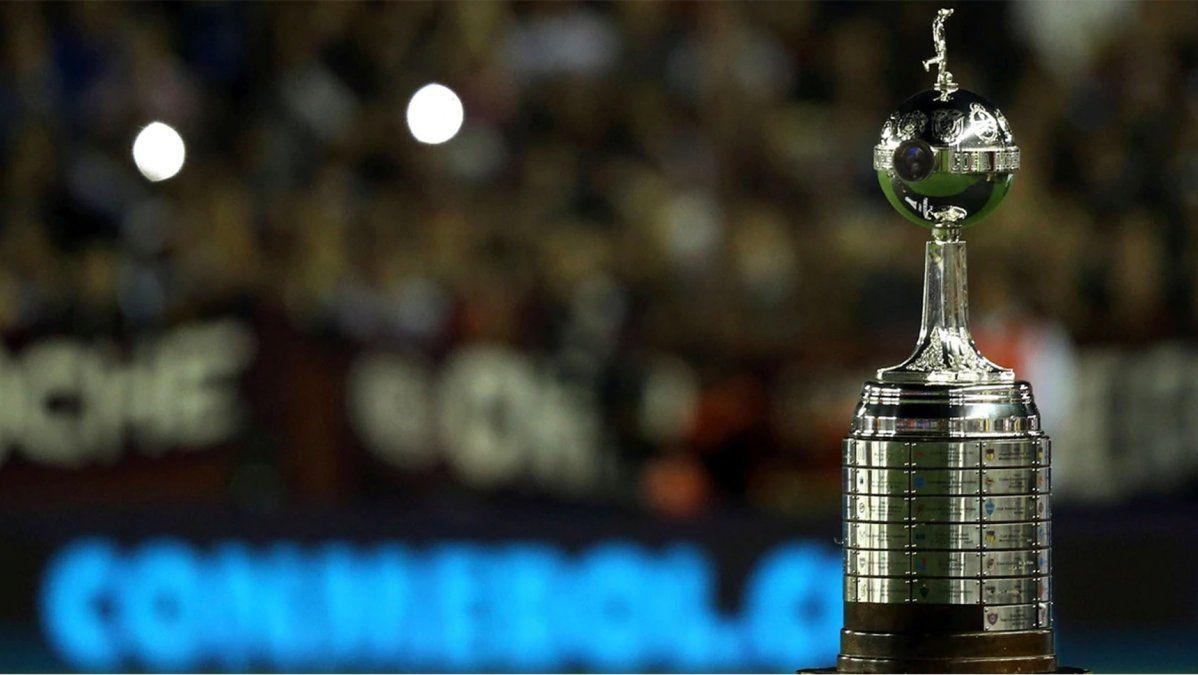 Primero en Buenos Aires y después en Brasil: ¿Cuándo se jugarán las semifinales?