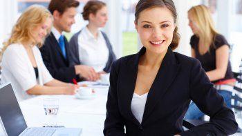 El gran desafío de las mujeres empresarias pymes