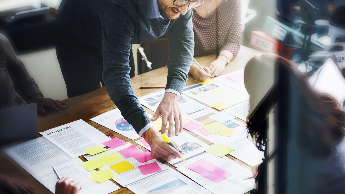Todos aquellas personas que lideran empresas PyMES deben brindar mensajes claros y efectivos.