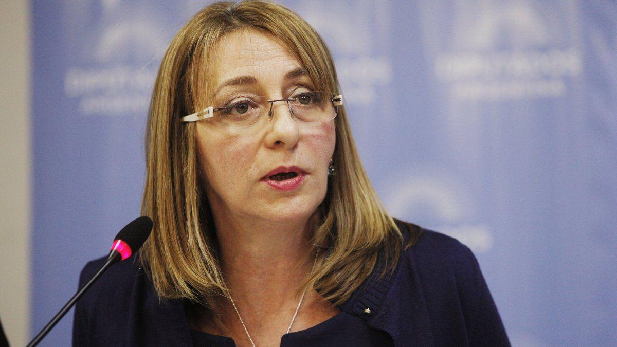 La Cámara Federal ordena citar a indagatoria a Alejandra Gils Carbó