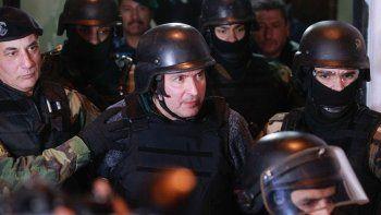 Rechazaron las salidas transitorias para el ex funcionario José López