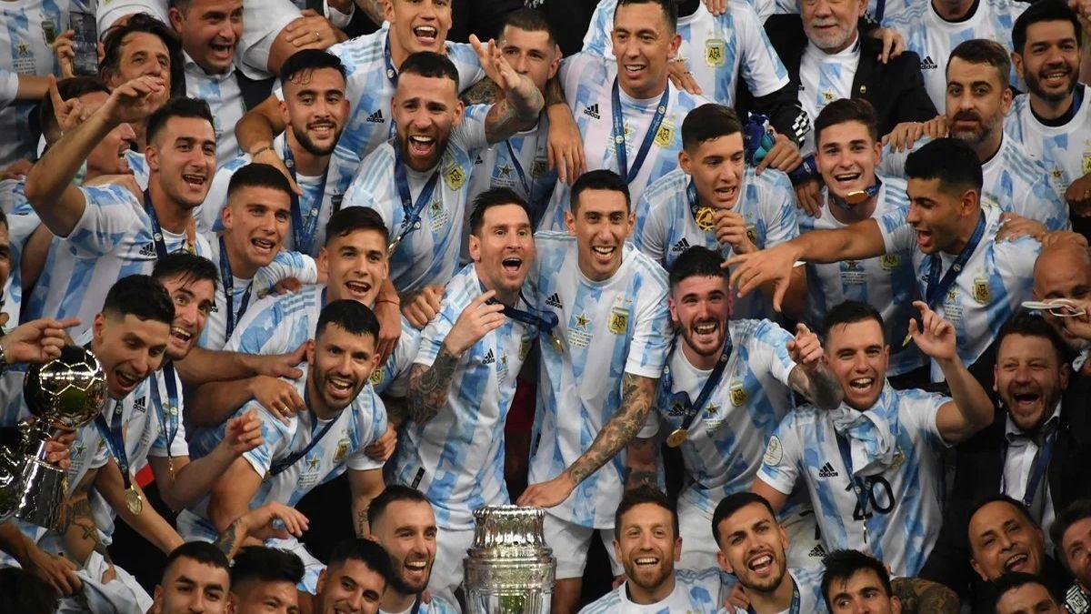 Cuándo juega la Selección Argentina: próximos partidos, sedes y horarios