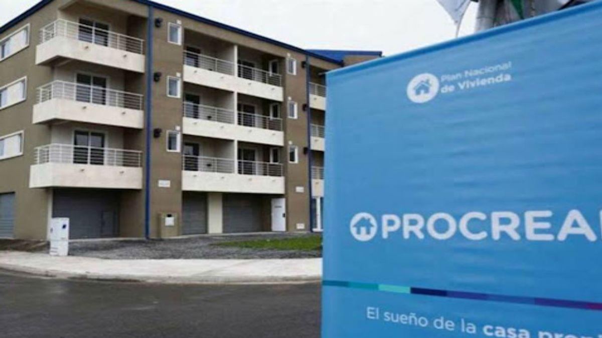 ¿Qué es el plan ProCreAr?