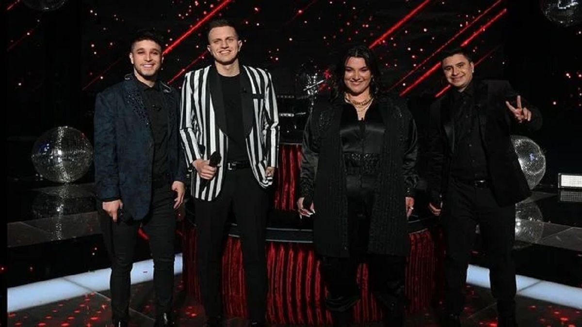 La Voz Argentina: cuánto dinero ganaron los cuatro finalistas