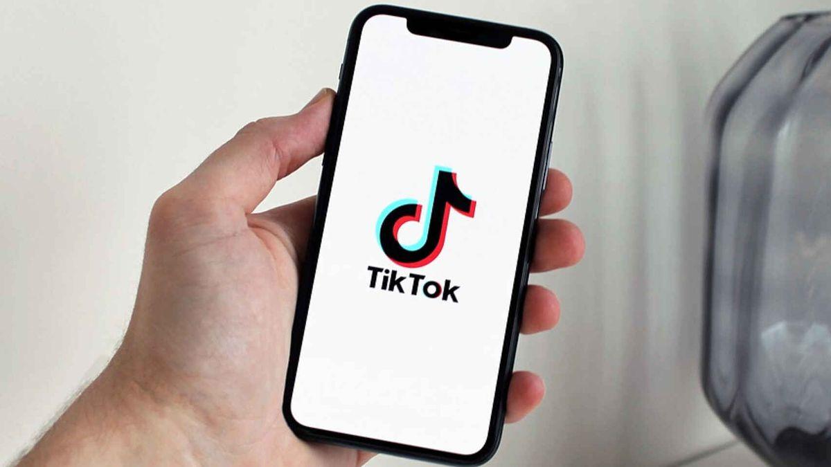 TikTok trabaja en una nueva función para buscar empleo