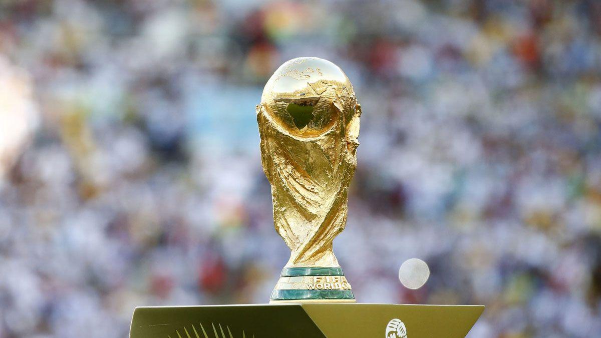 La Conmebol rechazó el proyecto de la FIFA.