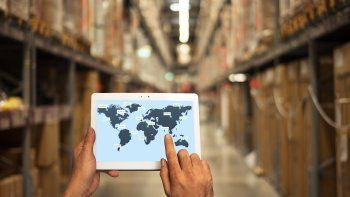 Eliminan retenciones para exportaciones de 3.400 PyMES