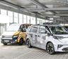 El Grupo Volkswagen con soluciones de movilidad inteligente