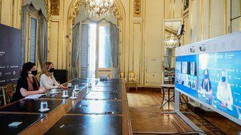 La embajada china confirmó que la vacuna Sinopharm se producirá en Argentina