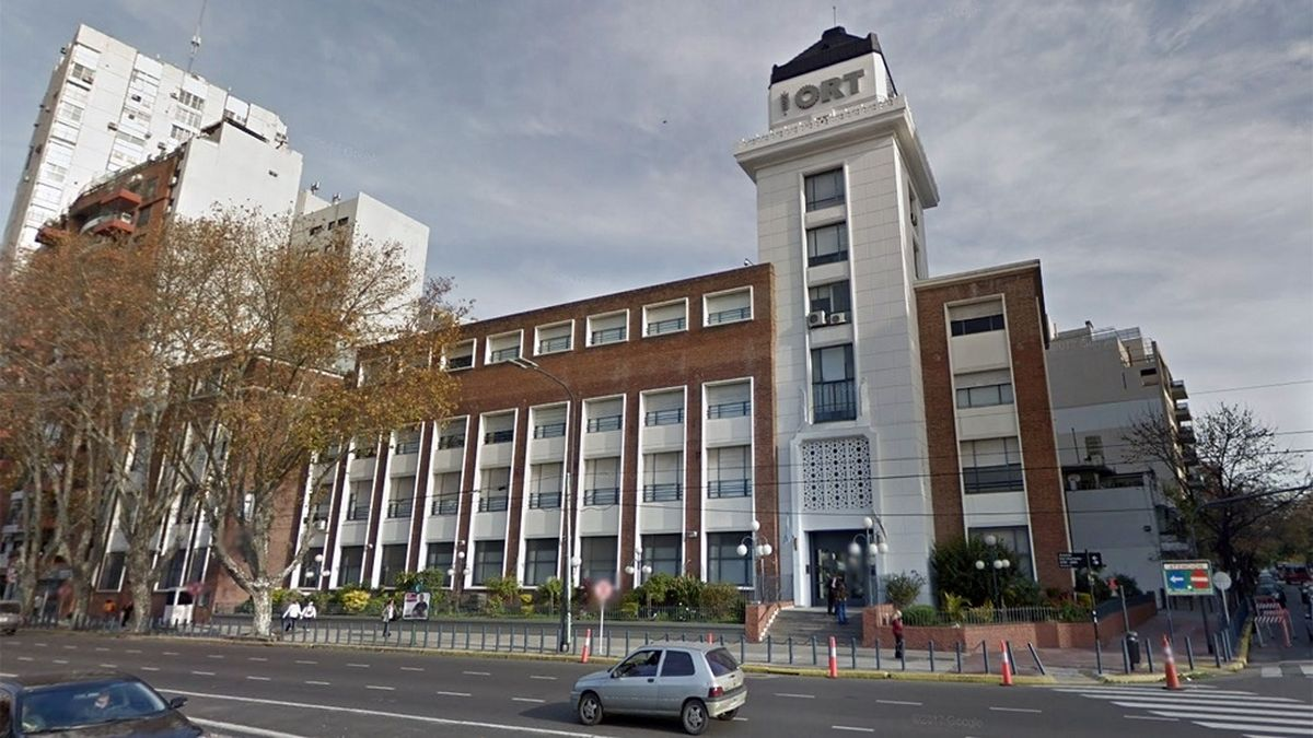 Detectan tres casos de variante delta en el brote de coronavirus en el colegio ORT de Belgrano.