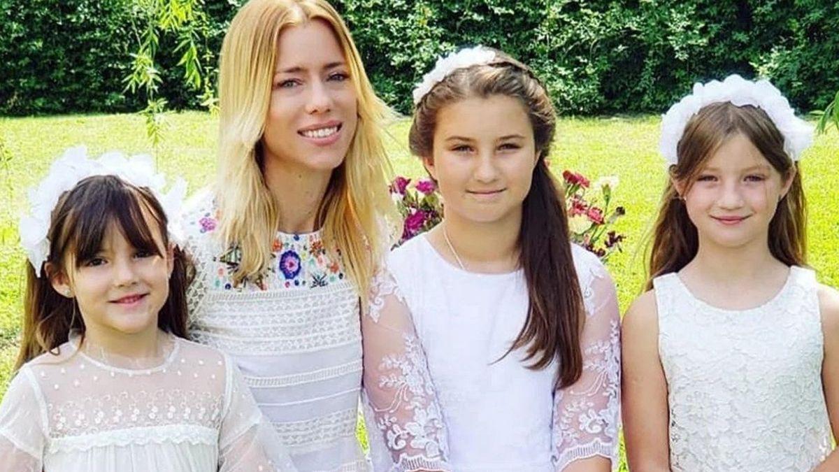 Indiana Cubero, la hija de Nicole Neumann, se lanza como modelo