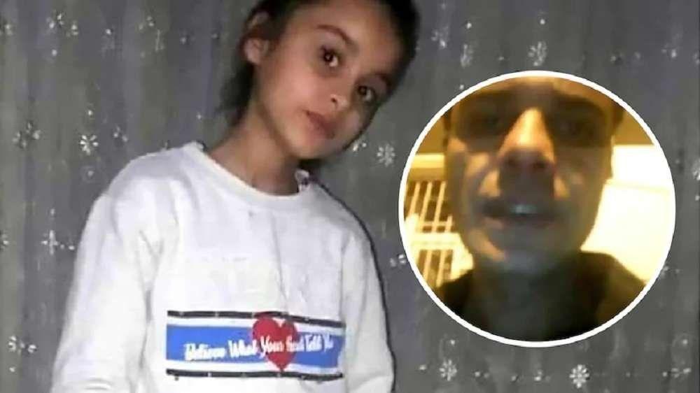 Lo dejaron salir de la cárcel por el coronavirus y mató a golpes a su hija de 9 años