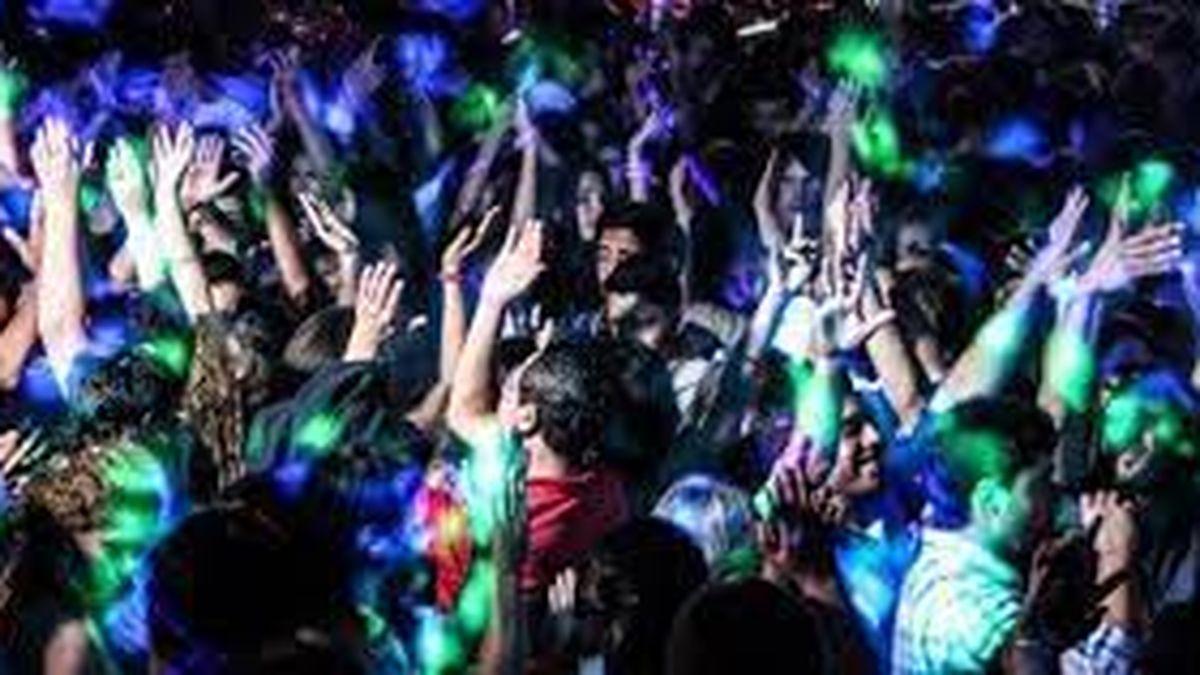 La Policía de la Ciudad y la Agencia Gubernamental de Control (AGC) desbarataron una fiesta clandestina con más de 400 personas