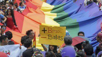 En el 2018 hubo 147 víctimas de odio LGBT en Argentina