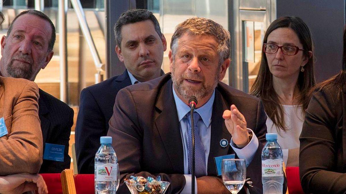 Adolfo Rubinstein reconoció que la salud pública no fue prioridad en el gobierno de Mauricio Macri. Foto: Archivo.