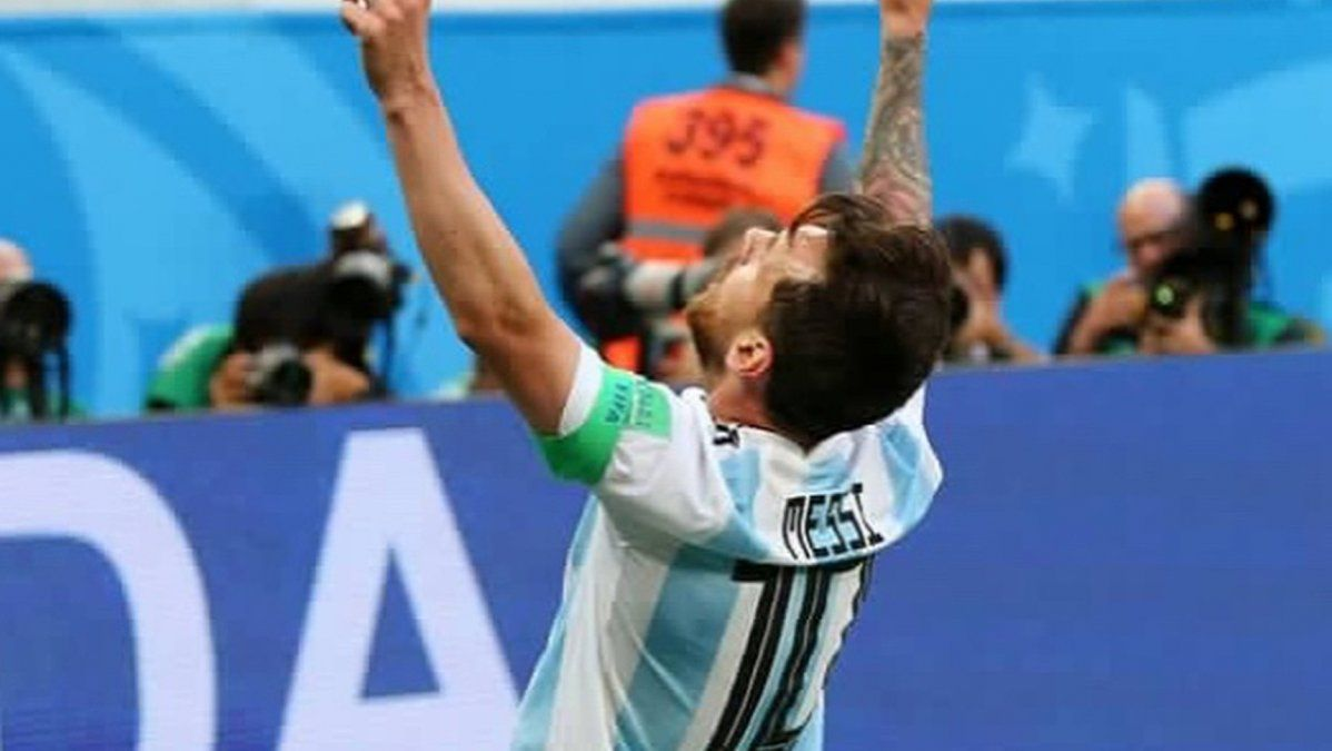 Bangladesh deliró con la clasificación de Argentina y el festejo se hizo viral