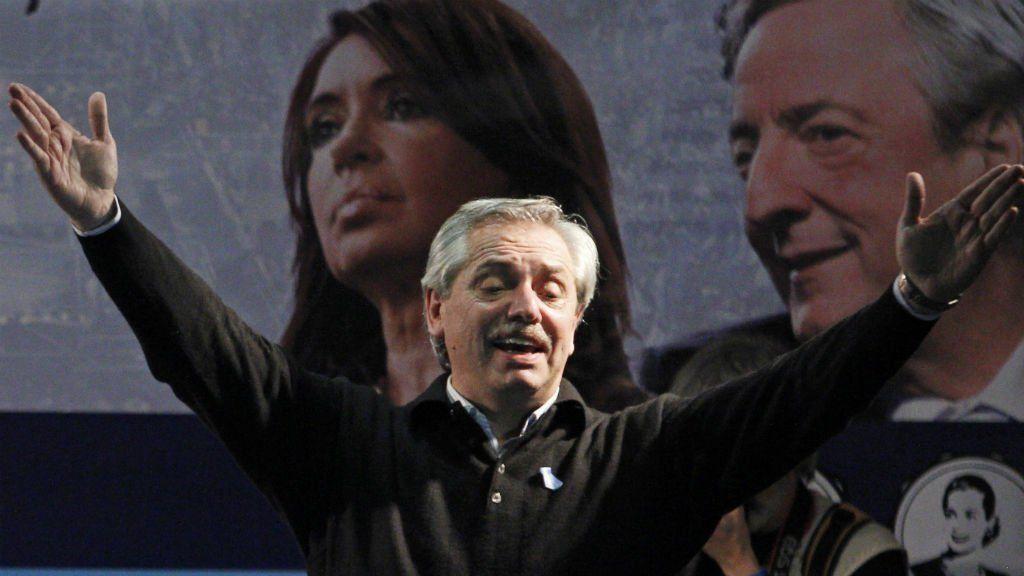 Con un dólar anclado y reservas en baja, Macri y Alberto encaran los últimos 50 días de batalla electoral