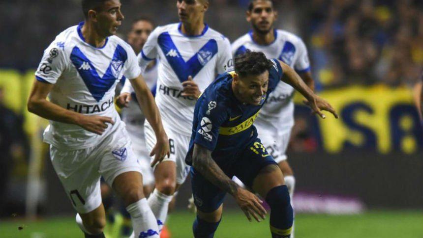 Copa de la Superliga: Boca estuvo perfecto en los penales y dejó afuera a un Vélez que mereció más