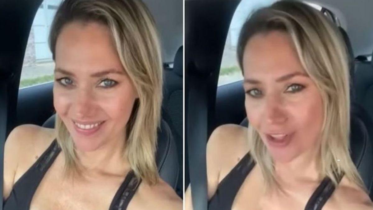 Carolina Losada difundió un video en las redes sociales como parte de su campaña política (Foto: archivo).