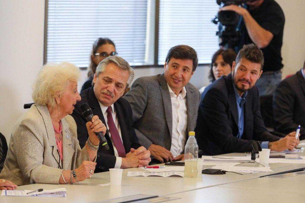 El plan Argentina Contra el Hambre, entre las celebridades, la urgencia social y el riesgo de la decepción