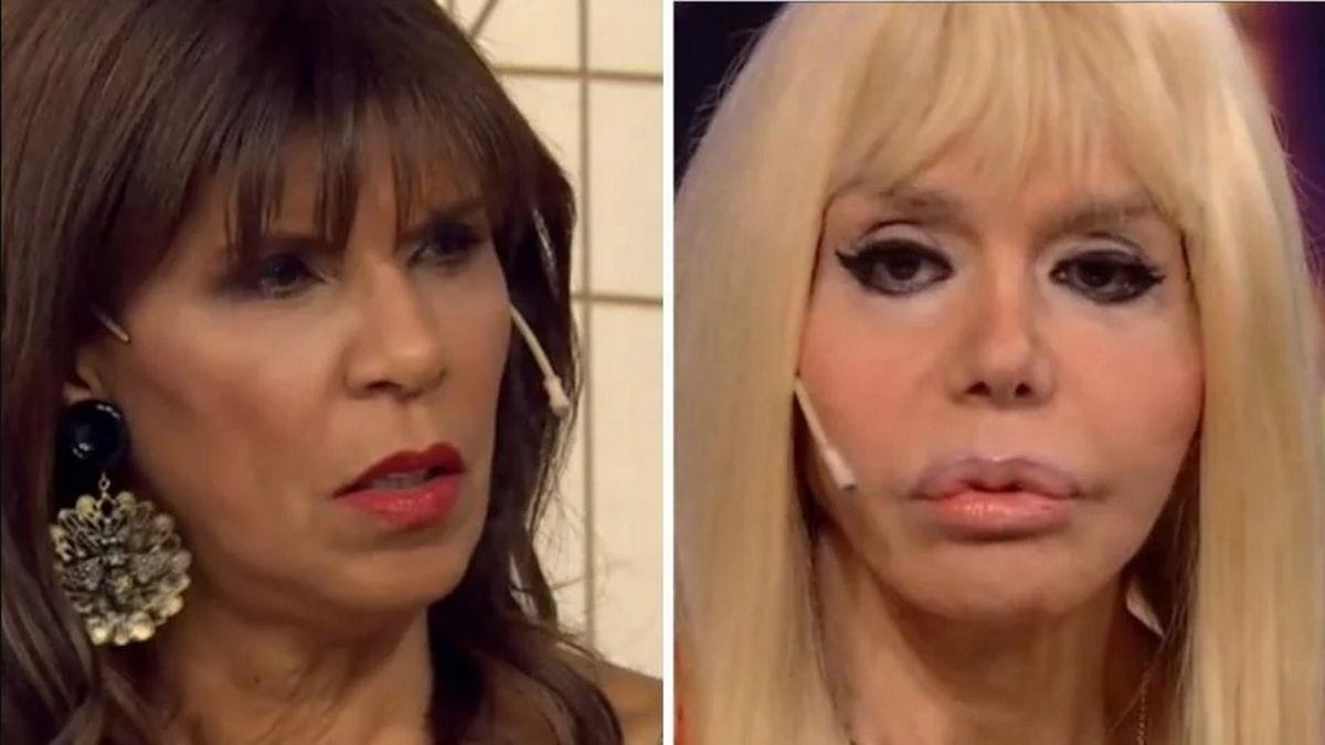 Anamá Ferreira denunció Adriana Aguirre tras su comentario discriminador
