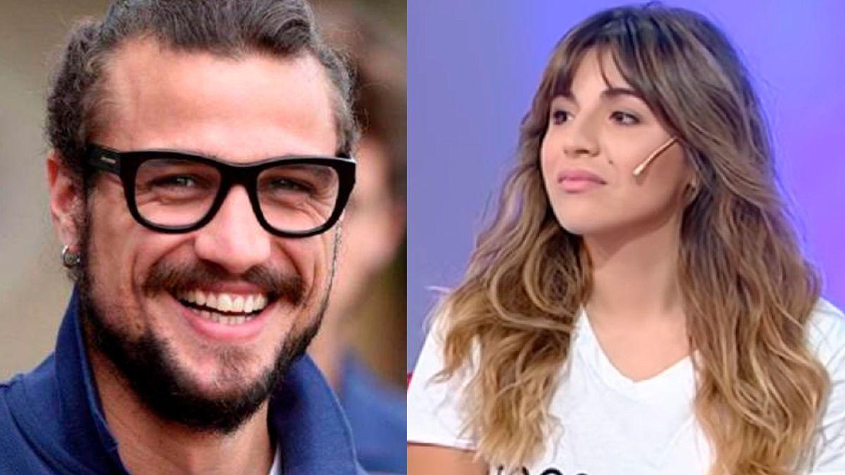 El costo regalo que Daniel Osvaldo le hizo a Gianinna Maradona.