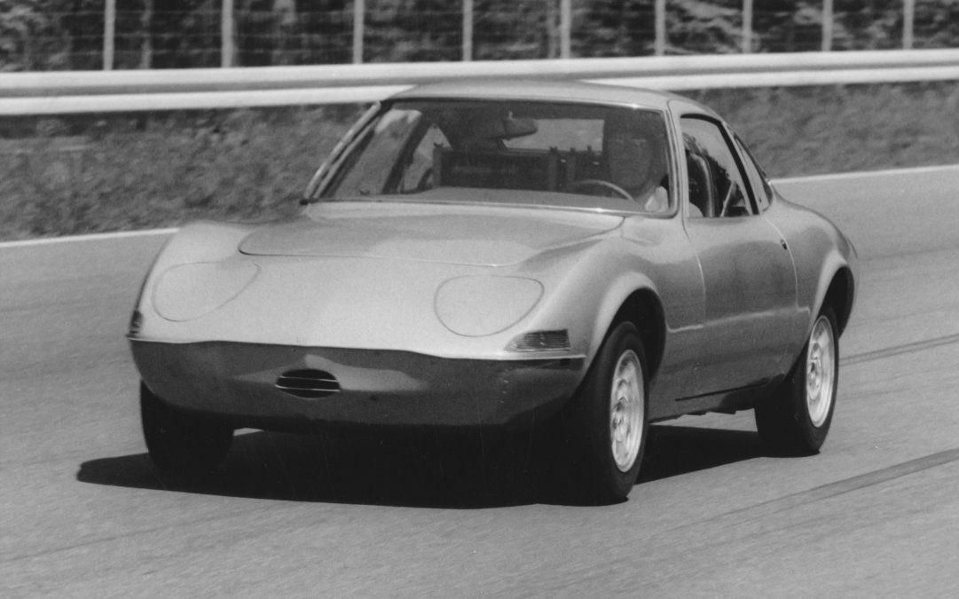 Para el 17-18 de mayo de 1971 en el Circuito de carreras Hockenheimring en Alemania