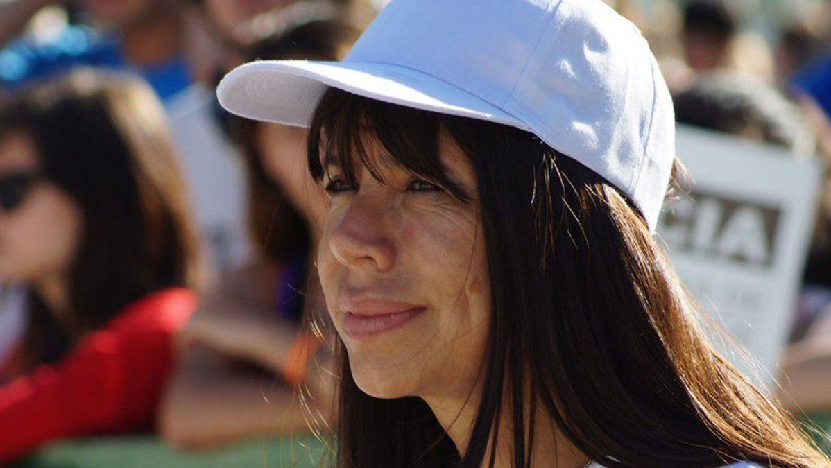 Murió Mónica Bottega, madre de una víctima de Once y quien increpó a Cristina Kirchner por la tragedia