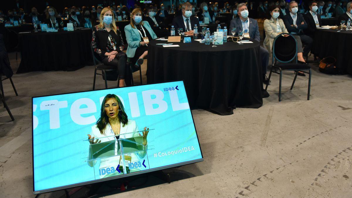 IDEA 2021: minuto a minuto, el resumen del primer día del evento empresarial más importante de Argentina