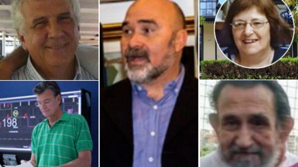 La historia de vida de las personas fallecidas en Argentina por coronavirus