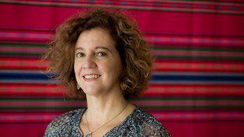 La científica argentina que desarrolló una app para mujeres con una enfermedad de transmisión sexual