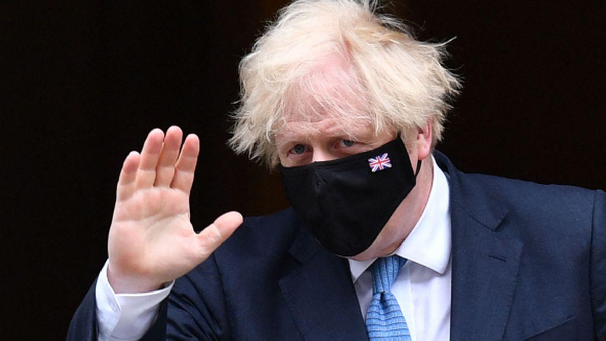 Boris John