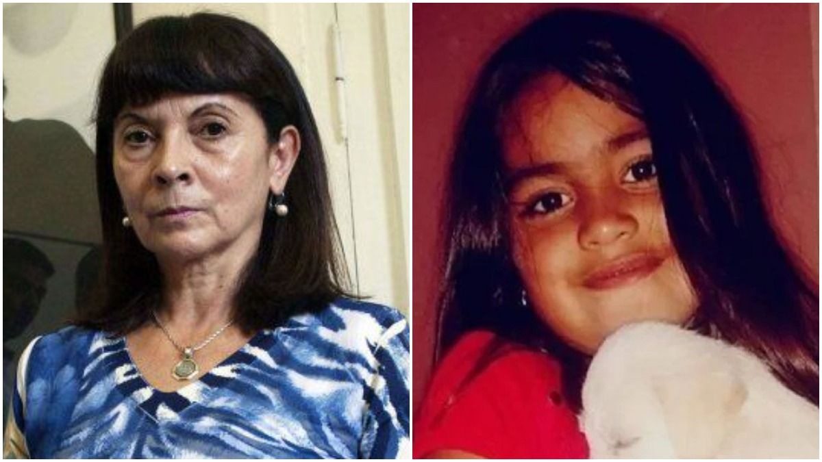 Susana Trimarco viajará a San Luis para asistir a los padres de Guadalupe.